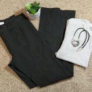 🏵️ Vince xs charcoal grey leggings